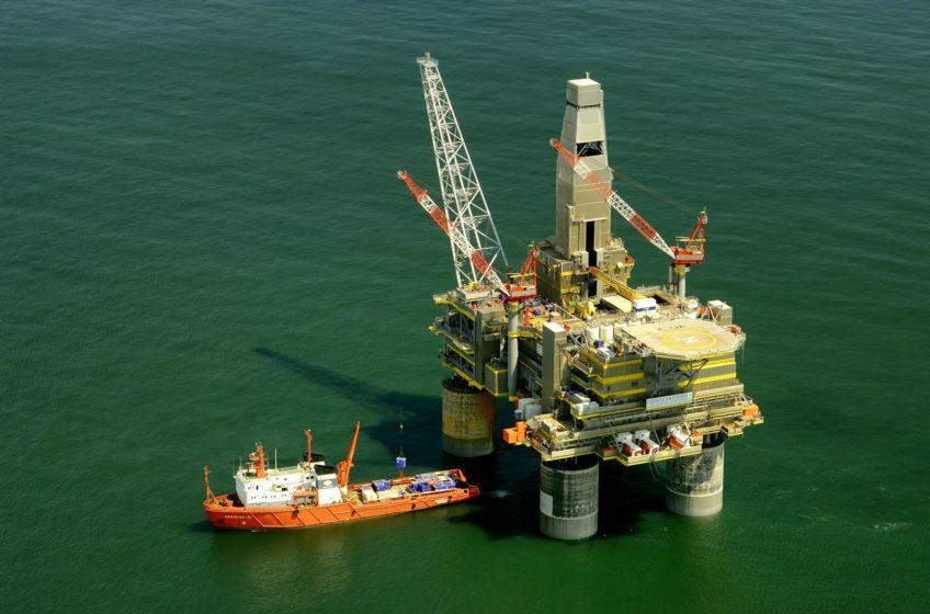 Progettazione e Gestione Impianti Petroliferi